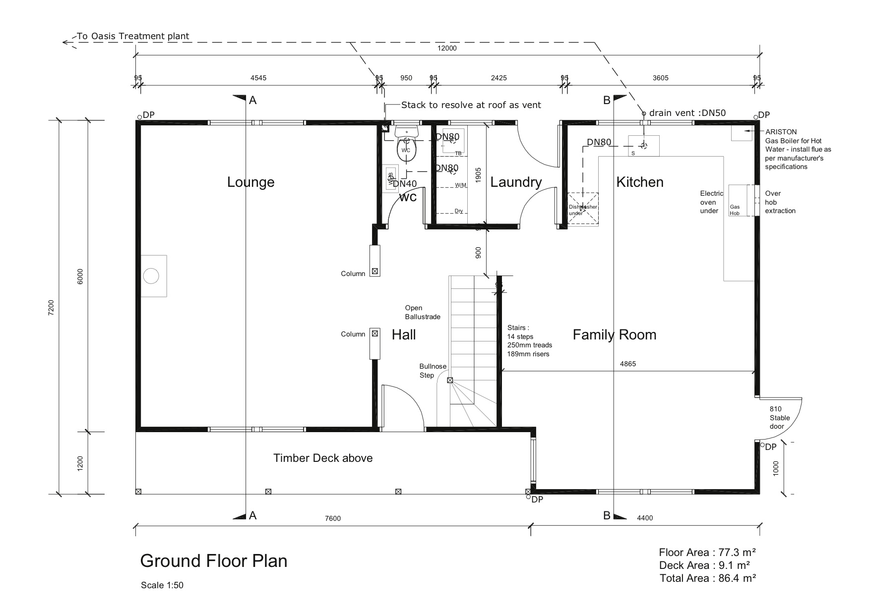 Pin floorplan of first floor on pinterest Floor plan view